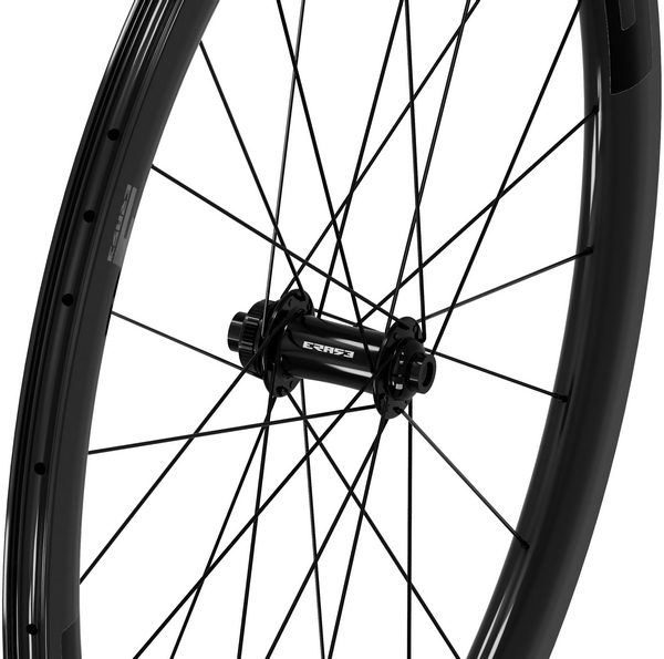 ERASE Carbon GD45 Wheels
